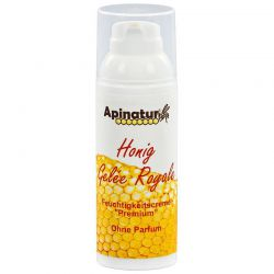 Honig-Gelée Royale Creme Sensitiv, 50 ml