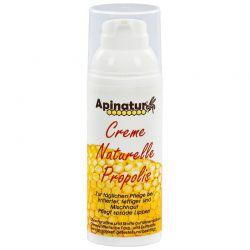Creme Naturelle Propolis 50ml