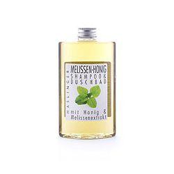 Haslinger Melissen-Honig Shampoo & Duschbad
