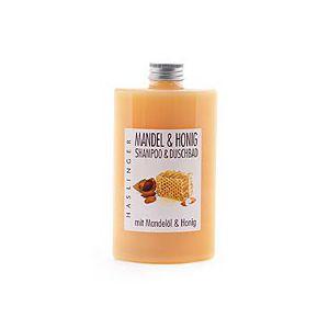 Mandel & Honig Duschbad & Shampoo, 200 ml