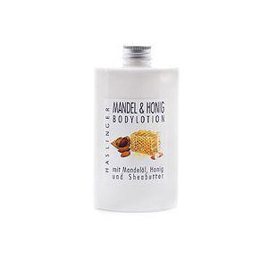 Mandel & Honig Bodylotion, 200 ml