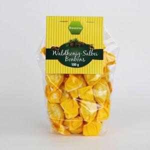Waldhonig Salbei Bonbons