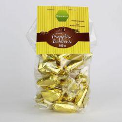 propolis bonbons ohne zucker 100g bienentau honigprodukte kaufen bienentau onlineshop imkerei. Black Bedroom Furniture Sets. Home Design Ideas