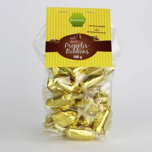 Propolis-Bonbons ohne Zucker, 100g