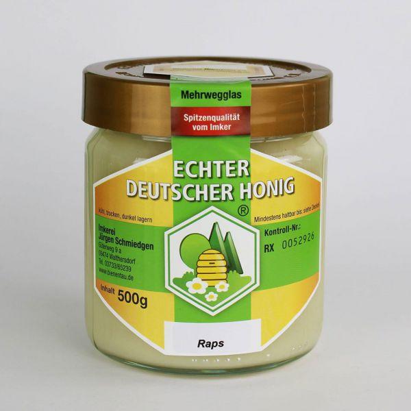 Deutscher Honig wird gefickt
