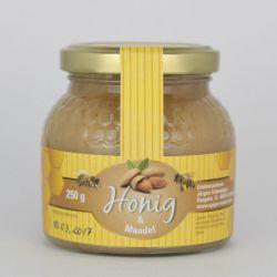 Mandel im Honig