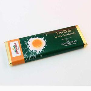 Eierlikör Honigschokolade