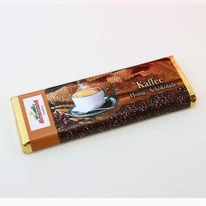 Kaffee Honigschokolade