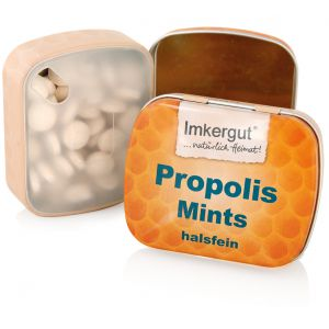 Propolis-Mints 50 Stck