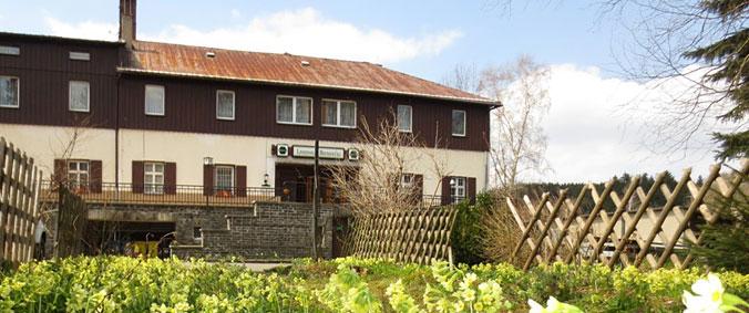 Landhaus Bienentau